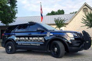 Patrol Unit